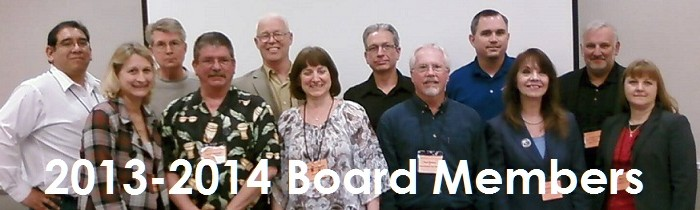 CISOA Board of Directors 2013 - 2014