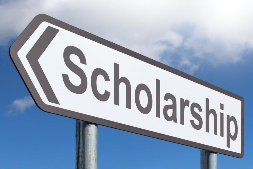 scholarship on arrow